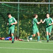 22.10.2018 – Zweite Mannschaft mit nächstem Heimsieg gegen die SG Simmern