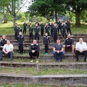 03.07.2020 - E-Jugend nimmt den Trainingsbetrieb wieder auf