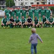 23.05.2019 - Zweite Mannschaft gewinnt letztes Saisonspiel in Oberwesel und wird Vizemeister