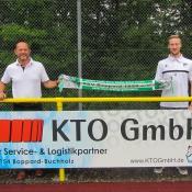 01.07.2020 - KTO GmbH sichert dem SSV Boppard die volle Unterstützung zu - trotz Corona-Krise