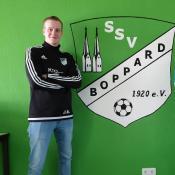 26.04.2021 - Neuer Trainer für die Zweite gefunden: Julian Breitbach übernimmt das Amt zur Saison 20/21