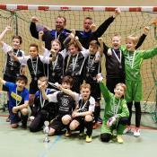 06.02.2019 – E-Jugend gewinnt Kreismeisterschaft