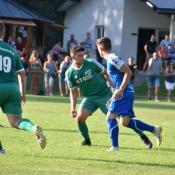 05.09.2019 – Zweite Mannschaft mit unglücklicher Niederlage in Laudert