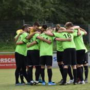 10.09.2019 – SSV Boppard mit Punkteteilung gegen Unzenberg