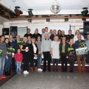 22.01.2018 – SSV Boppard geht ins 99. Vereinsjahr – Traditionelle Jahresfeier mit buntem Programm