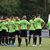 06.09.2019 – Erste Mannschaft gewinnt Derby in Emmelshausen
