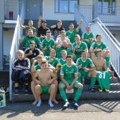 13.09.2017 – Amateure erkämpfen sich 3:1-Heimsieg gegen Niederburg II